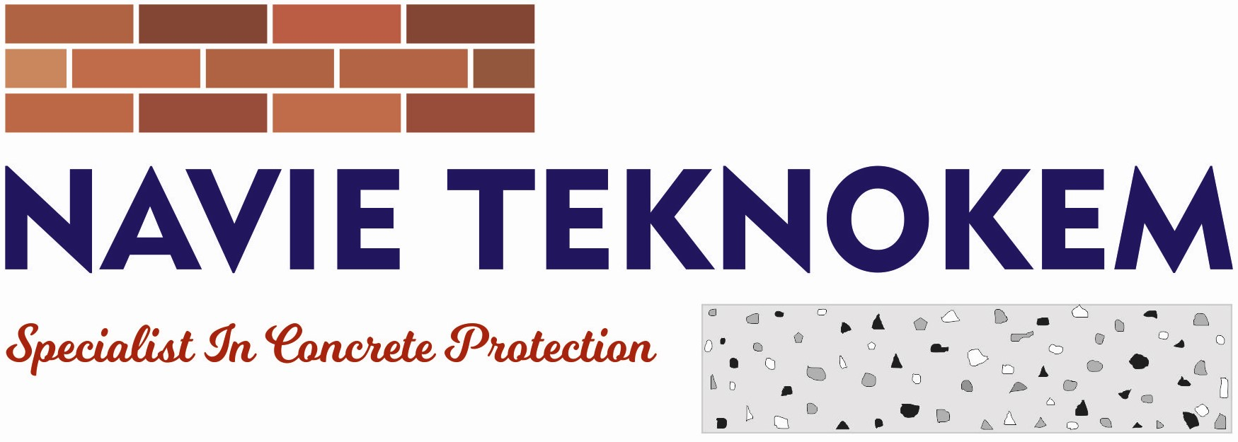 NAVIE TEKNOKEM :: Specialist in Concrete Protection